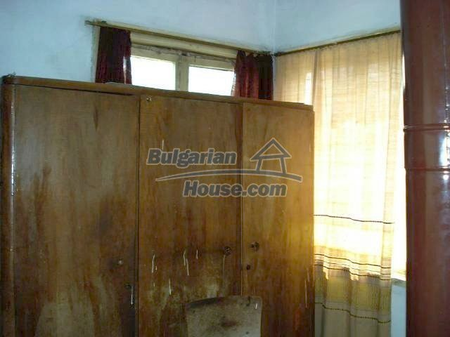 11238:5 - Single-storey house in very good condition in Elhovo