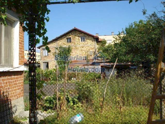 11238:7 - Single-storey house in very good condition in Elhovo