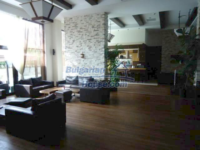 11241:2 - Furnished spacious apartment with stunning mountain panorama