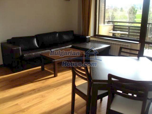 11241:1 - Furnished spacious apartment with stunning mountain panorama