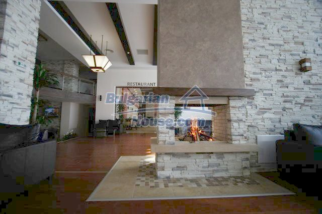 11241:17 - Furnished spacious apartment with stunning mountain panorama