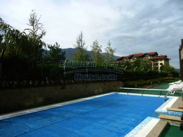 11241:20 - Furnished spacious apartment with stunning mountain panorama