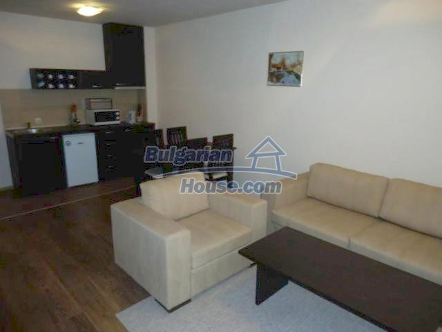 11242:1 - Fantastic furnished apartment not far from the ski lift