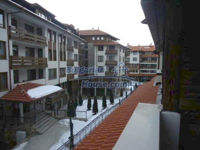 11242:13 - Fantastic furnished apartment not far from the ski lift