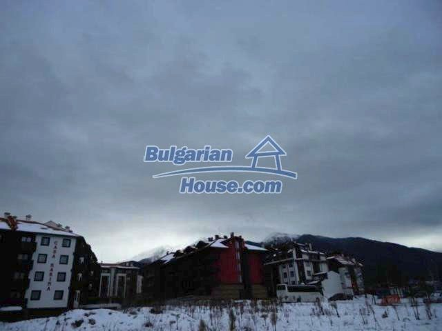 11242:14 - Fantastic furnished apartment not far from the ski lift