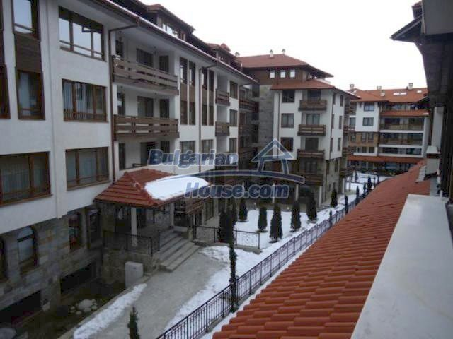 11242:10 - Fantastic furnished apartment not far from the ski lift