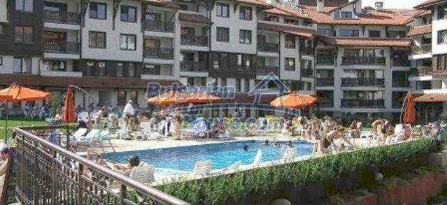 11242:17 - Fantastic furnished apartment not far from the ski lift