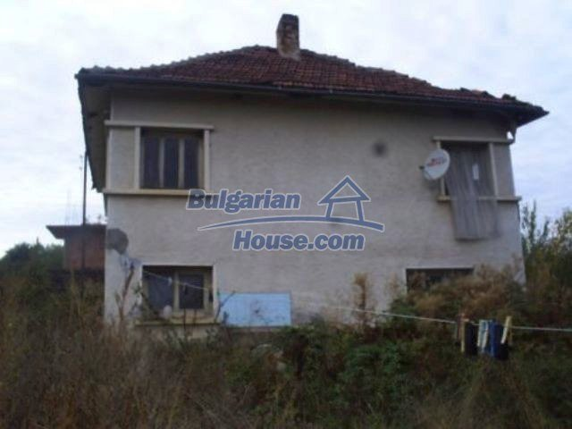 11243:2 - Cozy spacious house near a forest in Vratsa region