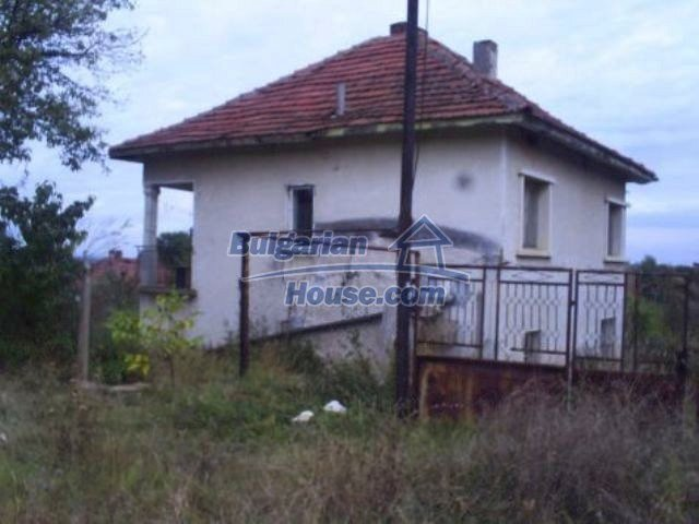 11243:4 - Cozy spacious house near a forest in Vratsa region