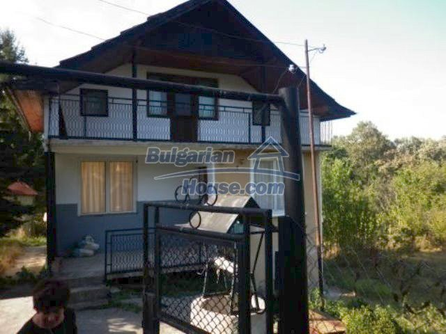 11244:2 - Nice and cozy rural house near a mountain in Vratsa region