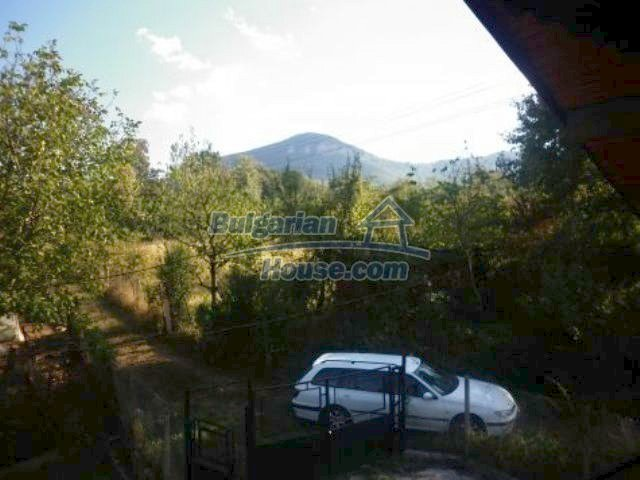 11244:9 - Nice and cozy rural house near a mountain in Vratsa region