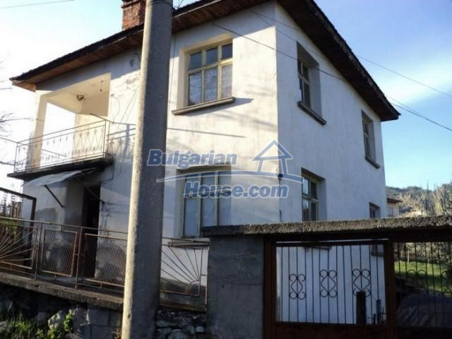 11245:1 - Charming well presented rural house near the Rhodope Mountains