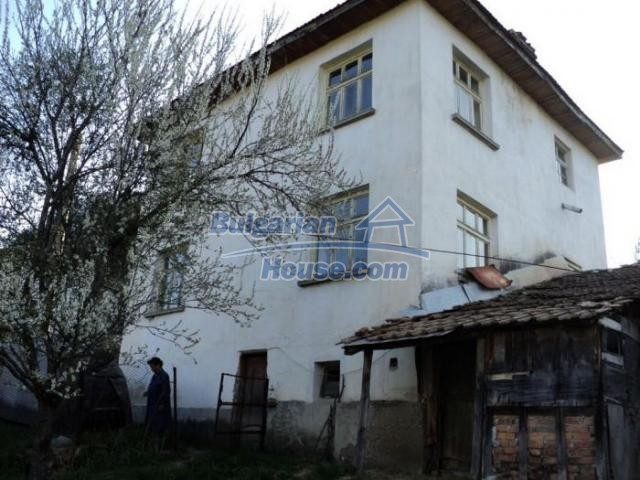 11245:2 - Charming well presented rural house near the Rhodope Mountains