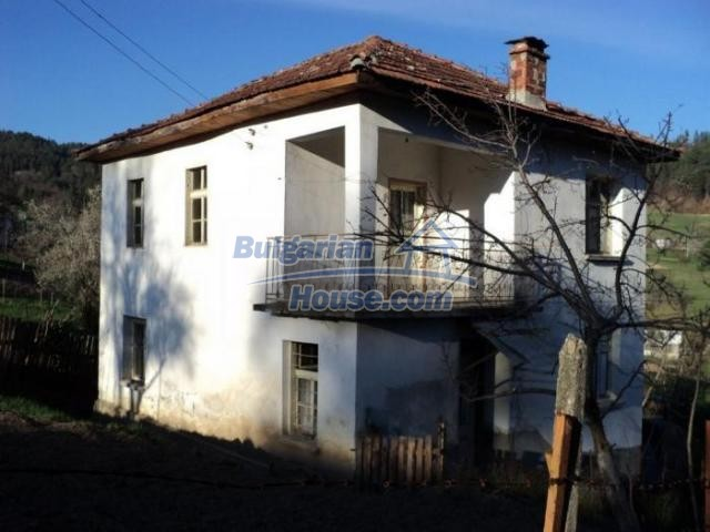 11245:5 - Charming well presented rural house near the Rhodope Mountains