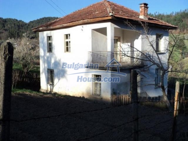 11245:7 - Charming well presented rural house near the Rhodope Mountains
