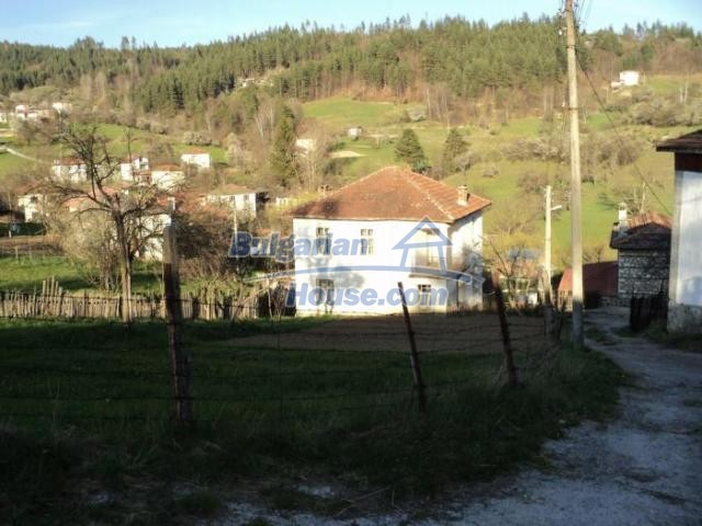 11245:16 - Charming well presented rural house near the Rhodope Mountains