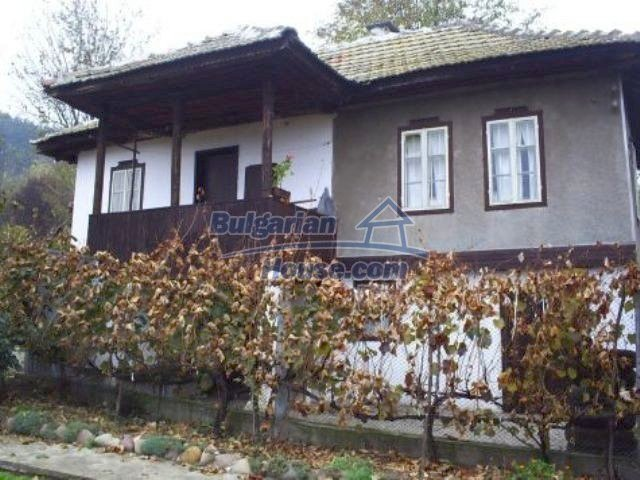 11246:2 - Traditional Bulgarian recently renovated house near Vratsa
