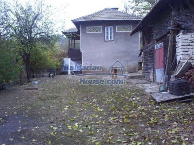 11246:4 - Traditional Bulgarian recently renovated house near Vratsa