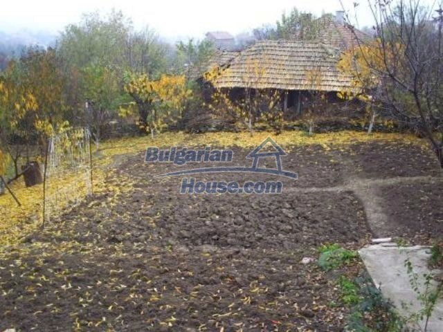 11246:6 - Traditional Bulgarian recently renovated house near Vratsa