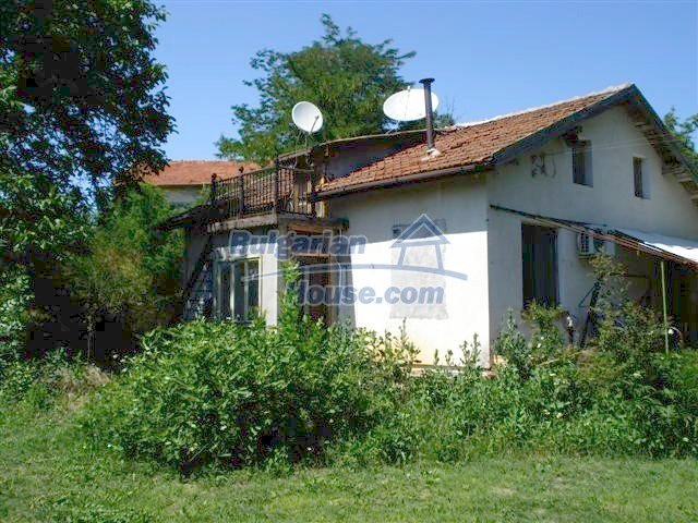 11254:2 - Gorgeous furnished and renovated rural house near Elhovo