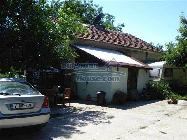 11254:3 - Gorgeous furnished and renovated rural house near Elhovo