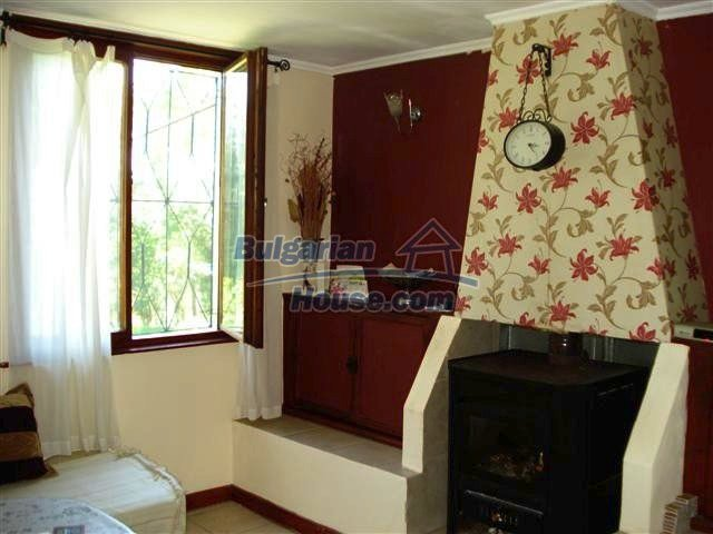 11254:6 - Gorgeous furnished and renovated rural house near Elhovo