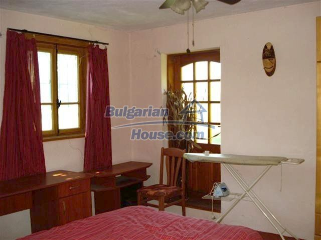 11254:8 - Gorgeous furnished and renovated rural house near Elhovo