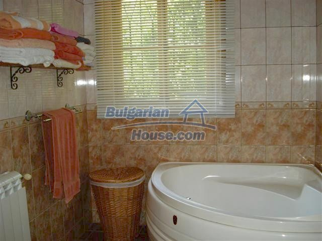 11254:12 - Gorgeous furnished and renovated rural house near Elhovo