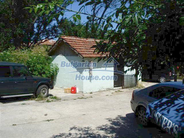 11254:26 - Gorgeous furnished and renovated rural house near Elhovo