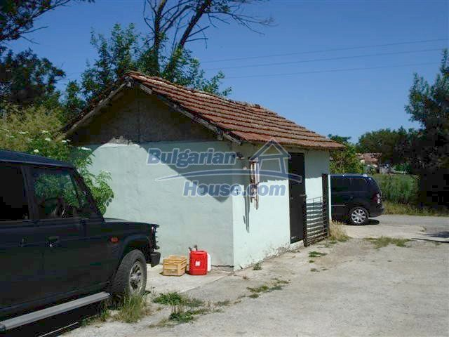 11254:28 - Gorgeous furnished and renovated rural house near Elhovo