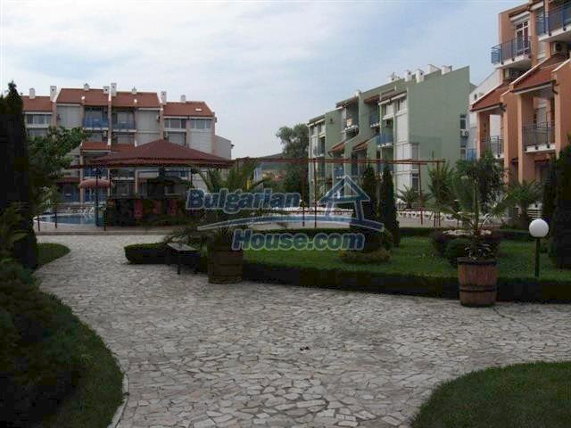 11255:5 - Well maintained furnished seaside studio in Sunny Beach