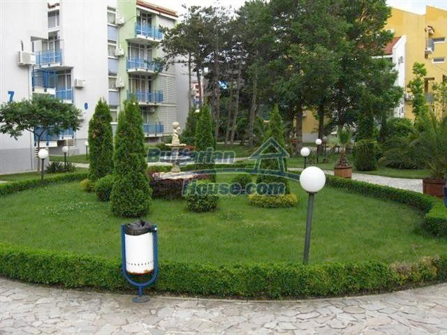 11255:6 - Well maintained furnished seaside studio in Sunny Beach