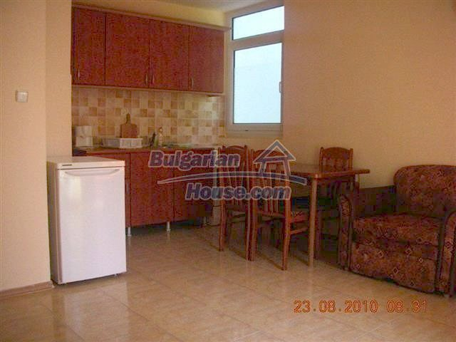 11255:9 - Well maintained furnished seaside studio in Sunny Beach
