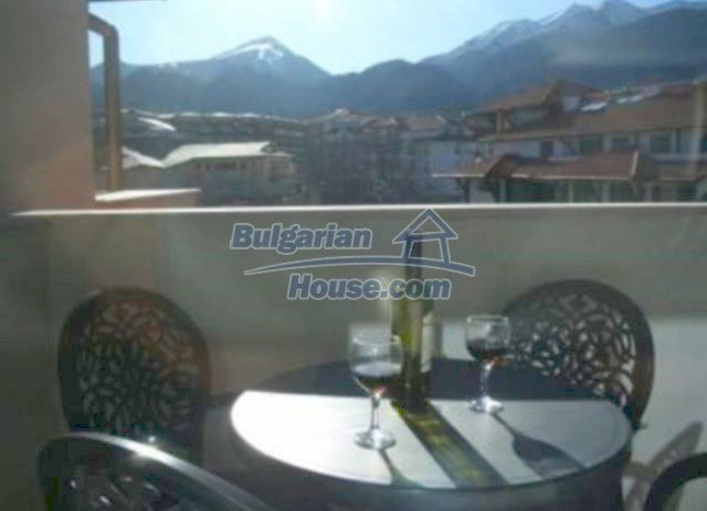 11256:3 - Luxury apartment 50 m away from the ski lift in Bansko