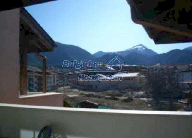 11256:5 - Luxury apartment 50 m away from the ski lift in Bansko