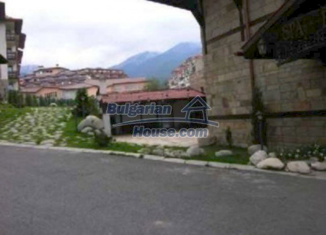 11256:6 - Luxury apartment 50 m away from the ski lift in Bansko