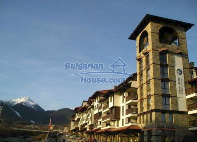 11256:7 - Luxury apartment 50 m away from the ski lift in Bansko