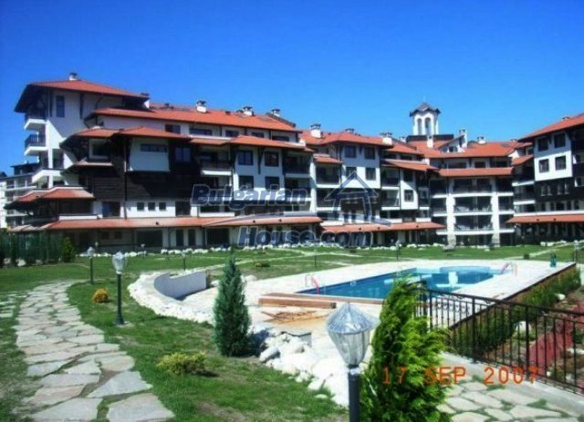 11256:8 - Luxury apartment 50 m away from the ski lift in Bansko