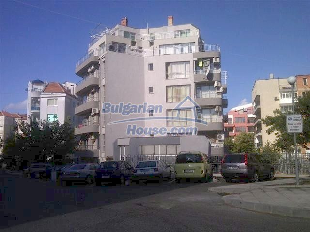 11261:2 - Elegant studio apartment in the center of Nessebar