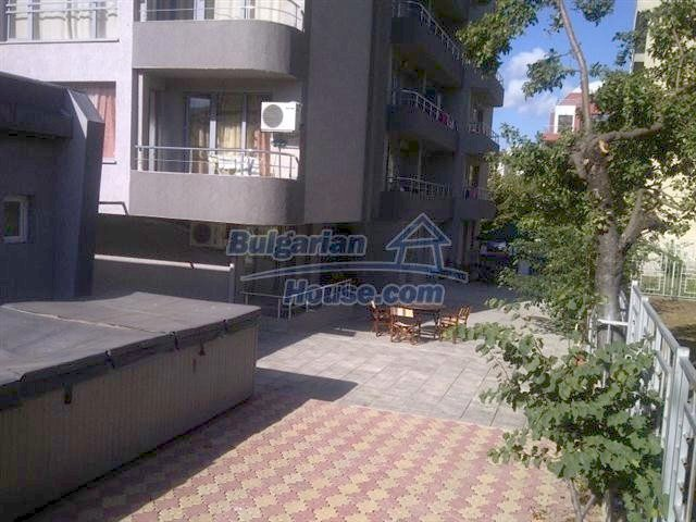 11261:16 - Elegant studio apartment in the center of Nessebar