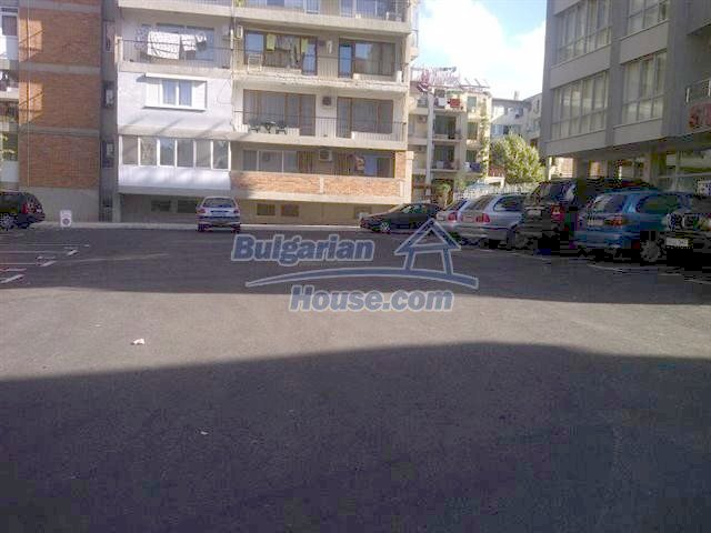 11261:19 - Elegant studio apartment in the center of Nessebar
