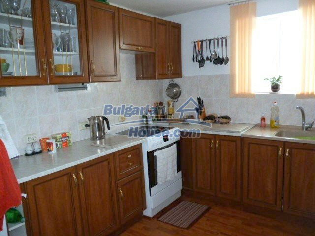 11262:6 - Gorgeous furnished house with a swimming pool near Elhovo