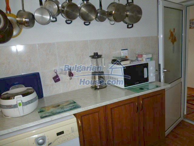 11262:7 - Gorgeous furnished house with a swimming pool near Elhovo