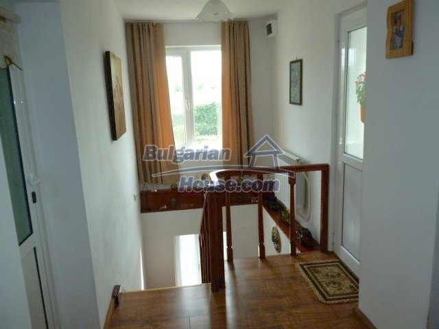 11262:12 - Gorgeous furnished house with a swimming pool near Elhovo