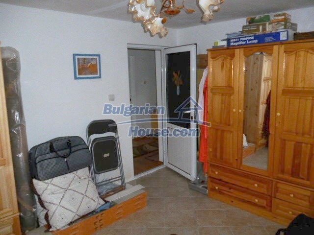 11262:20 - Gorgeous furnished house with a swimming pool near Elhovo
