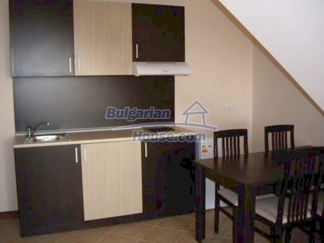 11264:1 - Fully furnished high-class three-bedroom apartment in Bansko