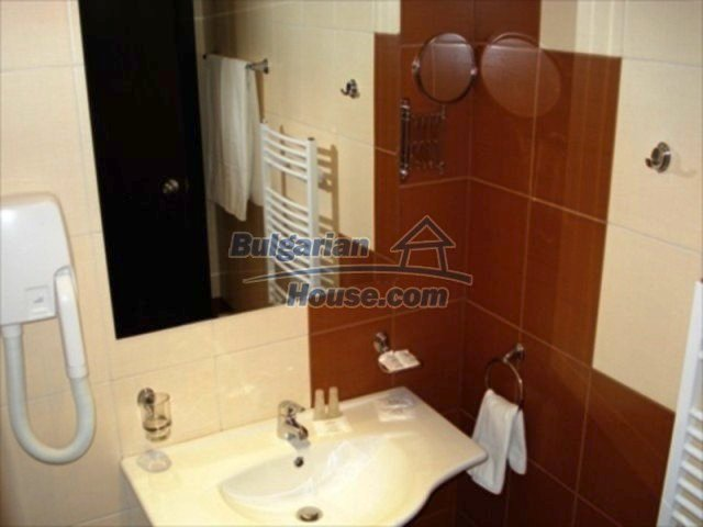 11264:7 - Fully furnished high-class three-bedroom apartment in Bansko