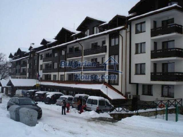 11264:14 - Fully furnished high-class three-bedroom apartment in Bansko