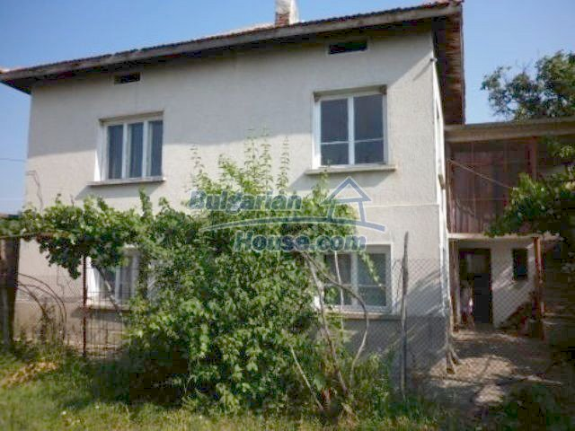 11266:1 - Beautiful cheap house with stunning surroundings near Vratsa