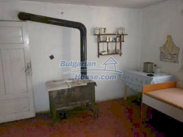 11266:4 - Beautiful cheap house with stunning surroundings near Vratsa